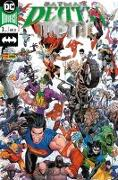 Cover-Bild zu Maleev, Alex: Batman: Death Metal Sonderband