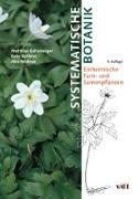 Cover-Bild zu Systematische Botanik von Baltisberger, Matthias