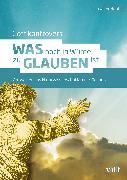 Cover-Bild zu Gott kontrovers (eBook) von Hehl, Walter