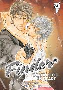 Cover-Bild zu Ayano Yamane: Finder Deluxe Edition, Vol. 9