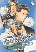 Cover-Bild zu Ayano Yamane: Finder Deluxe Edition Volume 2