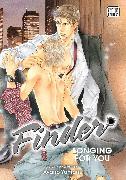 Cover-Bild zu Ayano Yamane: Finder Deluxe Edition, Vol. 7