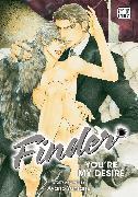 Cover-Bild zu Ayano Yamane: Finder Deluxe Edition Volume 6