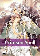 Cover-Bild zu Ayano Yamane: Crimson Spell Volume 2