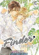 Cover-Bild zu Ayano Yamane: Finder Deluxe Edition: Honeymoon, Vol. 10
