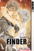 Cover-Bild zu Yamane, Ayano: Finder 09
