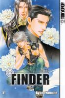 Cover-Bild zu Yamane, Ayano: Finder 02