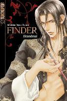 Cover-Bild zu Yamane, Ayano: Finder - Brandmal