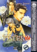 Cover-Bild zu Yamane, Ayano: Finder.Cage in the View Finder (Yaoi)