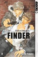 Cover-Bild zu Yamane, Ayano: Finder 08