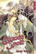 Cover-Bild zu Yamane, Ayano: Crimson Spell 02