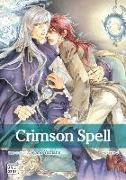 Cover-Bild zu Viz LLC (Weiterhin): Crimson Spell Volume 5