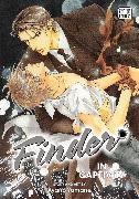 Cover-Bild zu Ayano Yamane: Finder Deluxe Edition Volume 4
