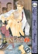 Cover-Bild zu Yamane, Ayano: Finder.Desire in the Viewfinder (Yaoi Manga)