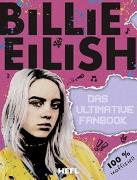 Cover-Bild zu Billie Eilish: Das ultimative Fanbook