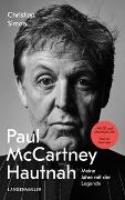 Cover-Bild zu Paul Mc Cartney Hautnah
