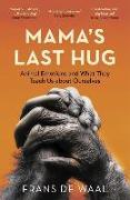 Cover-Bild zu Mama's Last Hug