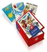 Cover-Bild zu Kunstkartenbox St. Moritz