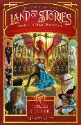 Cover-Bild zu Land of Stories: Das magische Land 3 - Eine düstere Warnung