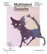 Cover-Bild zu Multitalent Gouache