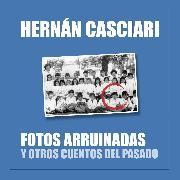 Cover-Bild zu Fotos Arruinadas (Audio Download)