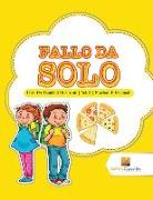 Cover-Bild zu Fallo Da Solo