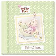 Cover-Bild zu Disney Winnie Puuh Baby-Album