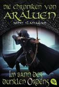 Cover-Bild zu Die Chroniken von Araluen - Im Bann des dunklen Ordens (eBook)