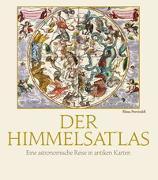 Cover-Bild zu Der Himmelsatlas