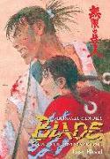 Cover-Bild zu Samura, Hiroaki: Blade of the Immortal Volume 14: Last Blood