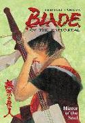 Cover-Bild zu Samura, Hiroaki: Blade of The Immortal Volume 13: Mirror of the Soul
