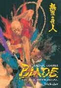 Cover-Bild zu Samura, Hiroaki: Blade of the Immortal Volume 15: Trickster