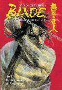 Cover-Bild zu Samura, Hiroaki: Blade of the Immortal Volume 17: On the Perfection of Anatomy