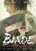 Cover-Bild zu Ohsako, Junichi: Blade of the Immortal: Legend of the Sword Demon