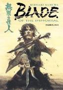 Cover-Bild zu Samura, Hiroaki: Blade of the Immortal Omnibus Volume 3
