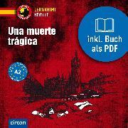 Cover-Bild zu Una muerte trágica (Audio Download)