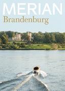 Cover-Bild zu MERIAN Brandenburg 11/19