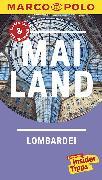 Cover-Bild zu Mailand, Lombardei