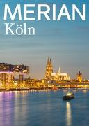 Cover-Bild zu MERIAN Köln 02/20