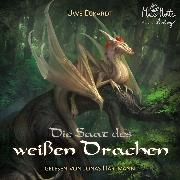 Cover-Bild zu Die Saat des weißen Drachen (Audio Download)