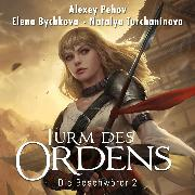 Cover-Bild zu Turm des Ordens (Audio Download)