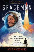 Cover-Bild zu Spaceman (Adapted for Young Readers) (eBook)