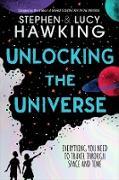 Cover-Bild zu Unlocking the Universe (eBook)