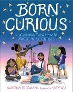 Cover-Bild zu Born Curious (eBook)