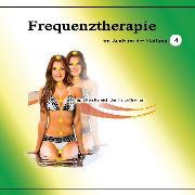 Cover-Bild zu Frequenztherapie im Zentrum der Heilung 4 (Audio Download)