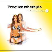 Cover-Bild zu Frequenztherapie im Zentrum der Heilung 3 (Audio Download)