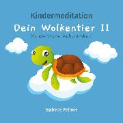 Cover-Bild zu Dein Wolkentier 2 (Audio Download)
