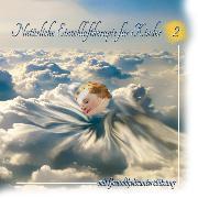 Cover-Bild zu Natürliche Einschlaftherapie für Kinder 2 (Audio Download)