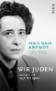 Cover-Bild zu Wir Juden