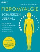 Cover-Bild zu Fibromyalgie - Schmerzen überall (eBook)